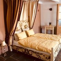 Historic apartment in the heart of Moravia (near Kromeriz and Olomouc)