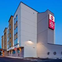 Best Western Plus Philadelphia-Pennsauken Hotel