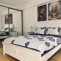 Exclusive Buddha Apartments