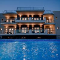 Frunze Luxury Apartments