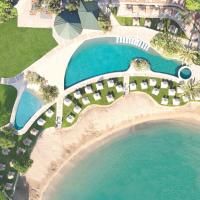 Porto Elounda Golf & Spa Resort, Six Senses Spa
