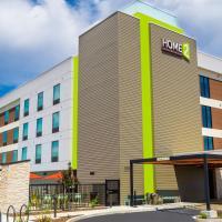 Home2 Suites By Hilton Roseville Sacramento