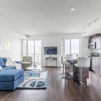 Premium Suites Furnished Apartments - Downtown Toronto