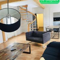 Le Duplex -- Old Town