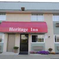 Heritage Inn Mansfield