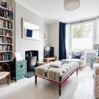 Spectacular Shepherds Bush Home close to Westfield