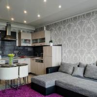 Modern Budapest Apartment 8