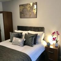 6 Bedroom Luxury Bedroom Ensuite House