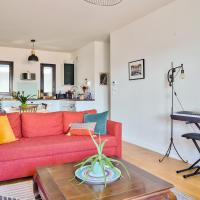 Comfortable apartment on the banks of the Garonne