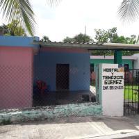 Hostal Guemez Chichen Itza