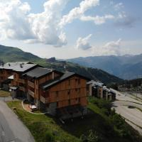 Studio La Plagne Village