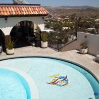 Short Stay Tecate Hotel Boutique