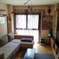apartamento IGLESIA (ESCARRILLA) 5/7 PAX