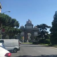 PYR Select Puerta de Toledo