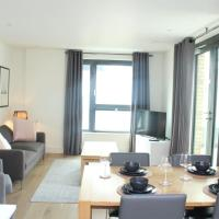 Beautiful, Stylish, Clean, Morden 2 bedroom, 2 bathroom