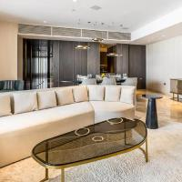 Penthouse Apartment Central