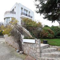 Villa Audacieuse