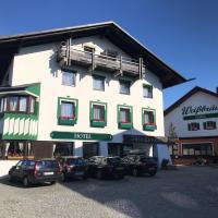 Hotel Weißbräu