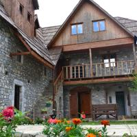 Shpella Guesthouse Theth