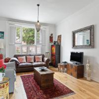 Welcoming 3Bed Family Home in Vibrant Kentish Town