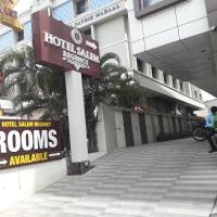 Salem Regency - A Business Stay