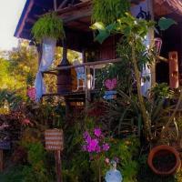 Cabana Alecrim do Campo
