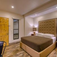 Salinas Hotel Don Carmelo Managua