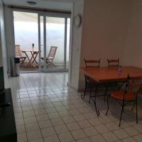 Appartement T2 Montélimar Allées Provençales