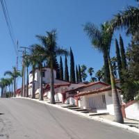 Villas del Peñón del Hotel Panoramico