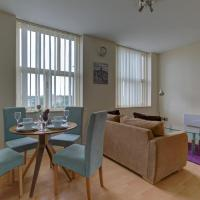 Grade II listed 2Bed nr Salford Quays/MUFC/Manc!