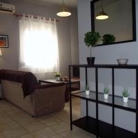 City center modern single floor apartment