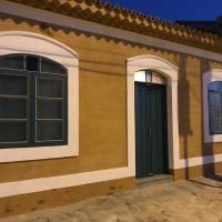 Hostel Centro Histórico de Iguape