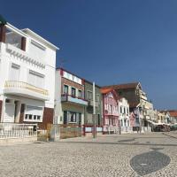 Captain Pisco's Palheiro - Great Location