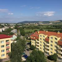 Private flat in Otrokovice
