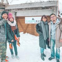 Yamadasan Ski Lodge @ Madarao