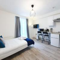 Comfy Renovated Self-contained Studio for 2