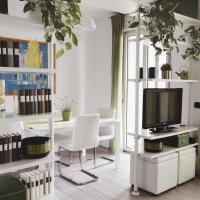 Apartment in Fondazione Prada