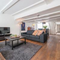 Jordaan Noordermarkt Apartments