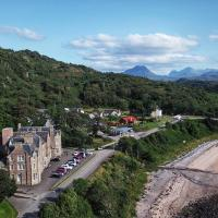 Gairloch Hotel 'A Bespoke Hotel'