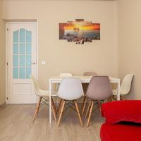 Original 3BDR aptm in Ventas with global decor