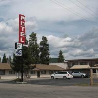 Lazy G Motel