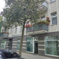 Guineastrasse apartment