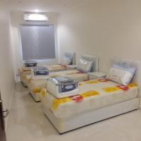 Apartment at Burj Alharm برج الحرم ٢ مكه المكرمه