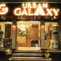 Hotel Urban Galaxy