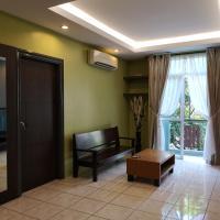 Borneo 812 Home (Apartment)