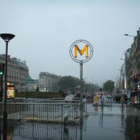 ParisStyle-Porte Maillot