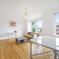 Amazing 2 Double bed in Acton with shared garden!
