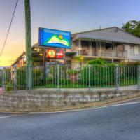 Murwillumbah Motor Inn