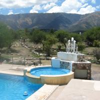 Complejo Turístico Cerro de Oro