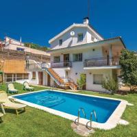 Booking.com: Hoteles en Sant Cebrià de Vallalta. ¡Reserva tu ...